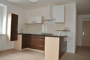 2-izbový byt, Za Ferenitkou, Nitra