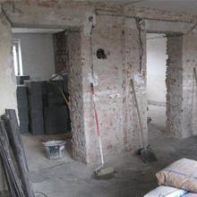 Rekonštrukcia bytu Nitra